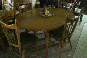 Rusztikus használt bútorok