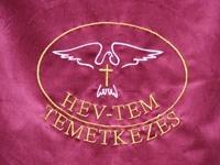 Hev-Tem 2003 – Gyöngyös temetkezés