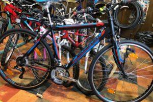 Kerékpárbolt Kőbánya